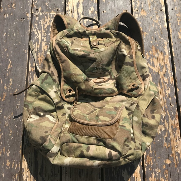 ed1229992e9c Oakley Multicam 3-Day Backpack. M 5b71fbda34e48afc8a6a8773